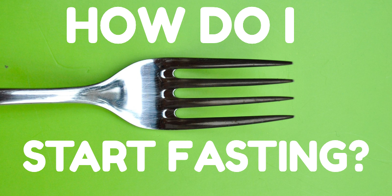 Health Benefits of Fasting Once a Week