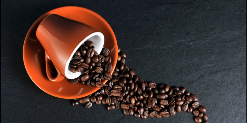 Coffee for Digestion