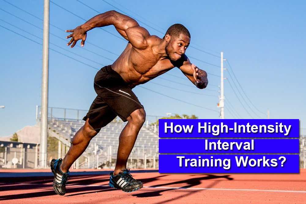 High-Intensity Interval Training: How Often Should I Do HIIT?