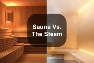 The Sauna Vs. The Steam Room After a Workout